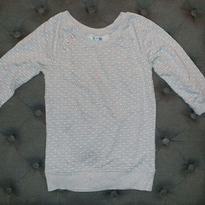 NWOT Maurice's Top {Small}